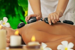 Karen Garcia massage