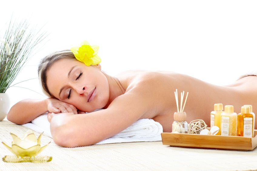 massage therapy high point nc